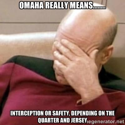 Denver Broncos Omaha