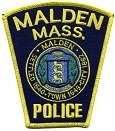 Malden, Mass Police