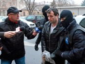 Romanian Hacker Guccifer